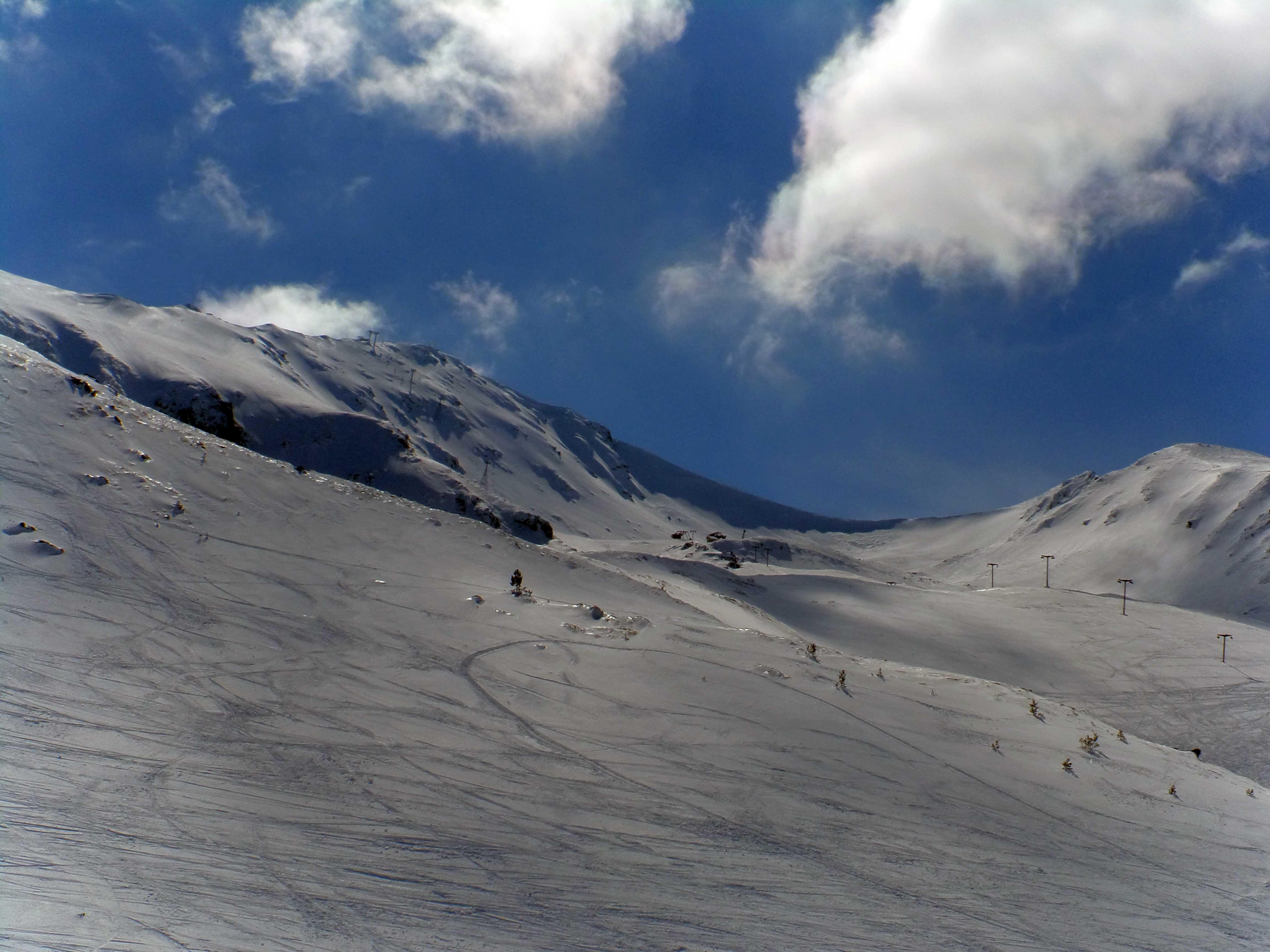 Сплитборд и Ски Лагер в Брезовица - Косово