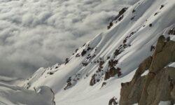Aiguille du Passon Chamonix